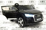 RiverToys Автомобиль AUDI Q7 QUATTRO LUX