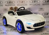 RiverToys Автомобиль Maserati A005AA