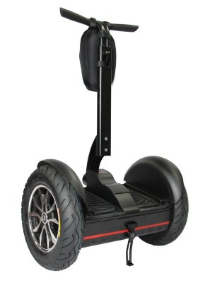 Сигвей Leadway W8+ City Vision Scooter городской