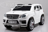RiverToys Автомобиль Mercedes-Benz GL63