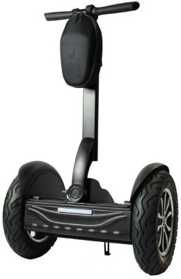 Сигвей Leadway W9+ City Vision Scooter городской