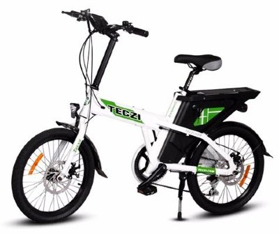 Электровелосипед Leadway W2 Electric Bicycle