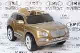 RiverToys Автомобиль BENTLEY-BENTAYGA-JJ2158