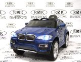 RiverToys Автомобиль BMW-X6