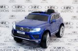 RiverToys Автомобиль VOLKSWAGEN TOUAREG
