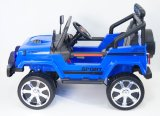 RiverToys Автомобиль Jeep T008TT 4*4