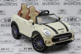 RiverToys Автомобиль MiniCooper A222AA