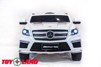 Toyland Автомобиль Mercedes-Benz GL63