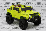 RiverToys Автомобиль JEEP WRANGLER O999OO 4*4