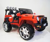 RiverToys Автомобиль JEEP M777MM 4*4