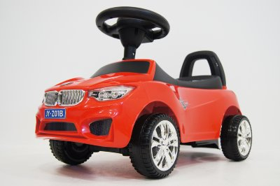 Каталка-толокар RiverToys BMW JY-Z01B