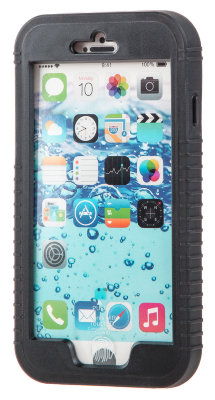 Waterproof Case - чехол для iPhone 6 (Black)