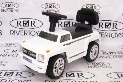 Каталка-толокар RiverToys MERCEDES JYZ-09B