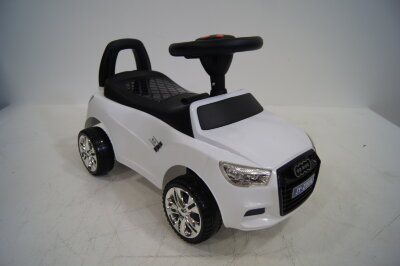 RiverToys Толокар AUDI JY-Z01A MP3