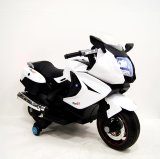 RiverToys Автомобиль SUPERBIKE - MOTO A007MP