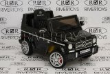 RiverToys Автомобиль Mercedes-Benz-G-65-LS528