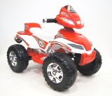 RiverToys Автомобиль квадроцикл JY20A8