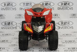 RiverToys Автомобиль квадроцикл Е005КХ