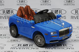 RiverToys Автомобиль RollsRoyce C333CC