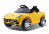 RiverToys Автомобиль Ferrari O222OO