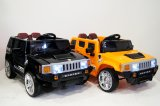 RiverToys Автомобиль HUMMER E003EE