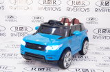 RiverToys Автомобиль RANGE E004EE