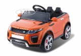 RiverToys Автомобиль Range O007OO VIP