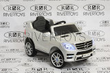 RiverToys Автомобиль MERCEDES-BENZ ML350