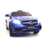 RiverToys Mercedes-AMG GLE63 Coupe M555MM