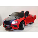 RiverToys Электромобиль BENTLEY CONTINENTAL SUPERSPORTS JE1155